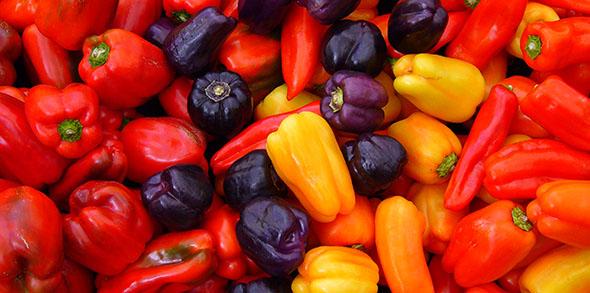 Знижка на насіння перцю від -15%