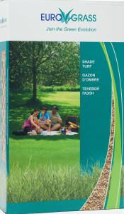 Газонна трава Тіньова, 1 кг, Euro Grass