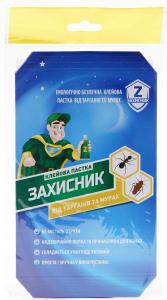 Пастка клейова від тарганів та мурах, Захисник Укравіт