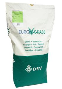 Газона трава Тіньова, 10 кг, Euro Grass