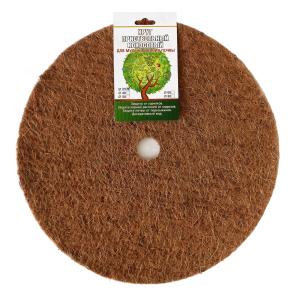 Приствольный кокосовый круг, d 25 см