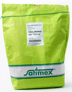 Горох Тристар, 5 кг, Satimex