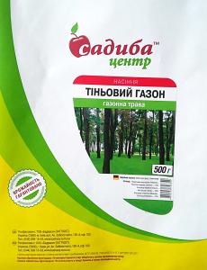 Газонна трава Тіньова, 500 г, Euro Grass