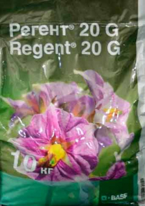 Інсектицид Регент 20G г. 10 кг, Basf