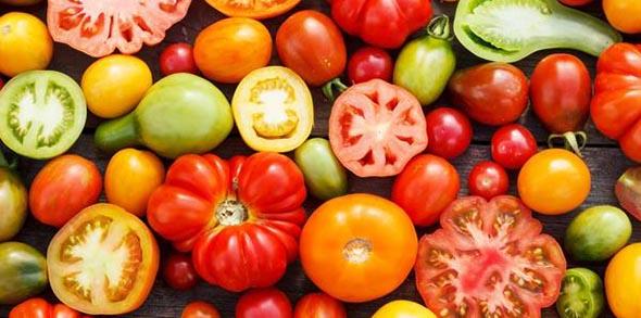 Знижка на насіння томатів - 15%